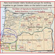 Greater Idaho Map 192