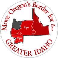 Greater Idaho Logo
